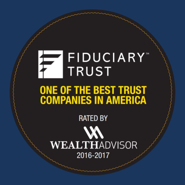 FTNE Recognized As A Most AdvisorFriendly Trust Company Fiduciary Inspiration Trust And Understanding Wrigh Up