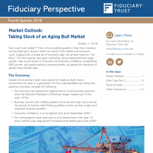 2018 Q4 Fiduciary Perspective