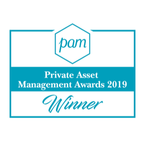 Private Asset Management Awards 2019 image
