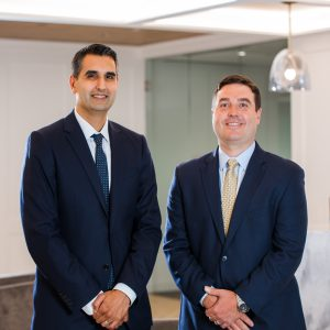 Sidhu and Thompson Hires