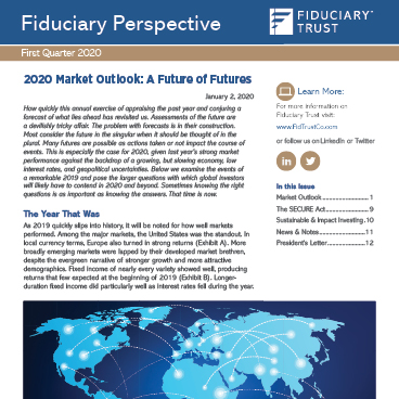 2020 Q1 Fiduciary Perspective